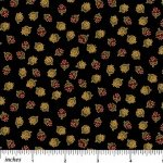La Belle- Raven By Northcott Fabrics-2701-99