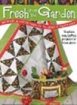 Fresh From The Garden Pattern Book by Dodi Lee Poulsen - 9781935726111