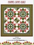 Morris Stars Quilt Kit