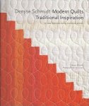Denyse Schmidt Modern Quilts Traditional Inspirations