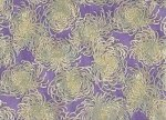 Robert Kaufman Imperial Fusion Katsumi ETJM 12578-235 Hyacinth