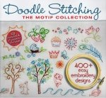 Doodle Stitching The Motif Collection  by Aimee Ray