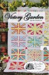 Victory Garden Quilt Pattern from Busy Bee Quilt Designs