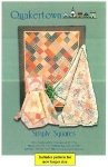 Quakertown Quilts Simply Squares kit (51816)