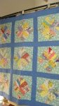 Pink or Blue Baby Quilts