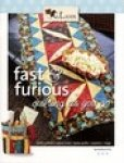 Fast & Furious Quilting as you Go