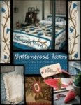 Buttonwood Farms:  19 New Primitive Projects