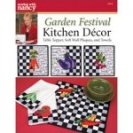 Garden Festival Kitchen Decor