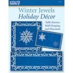 Winter Jewels Holiday Decor