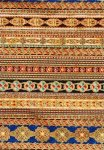 Passage to India  by Kauffman fabrics- Jewel