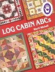 Log Cabin ABC's
