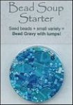 Bead Starter Crispy Blue Bright