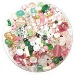 Bead Starter Holiday Cherry Cream