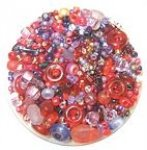 Bead Starter Saucy Cranberry