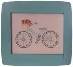 Bicycle Stitchery