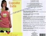 Cupcake Cutie by Cotton Ginnys
