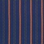 King of the Ranch Stripe Denim - 11214-12