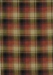 Cabin Fever Plaid Khaki Flannel - CF9128