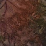 Patina Handpaints Mauve Batik