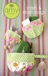 Stash and Dash Bags by Amy Butler Designs