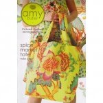 Amy Butler Designs Spice Market Tote