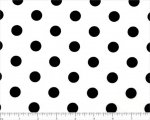 Choice-Dots-Black on White-4757901