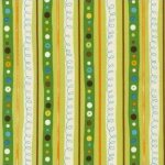Amy Schimler - ANIMAL PARTY TOO - Party Stripe Summer