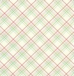 Tanya Whelan Fabric Sugar Hill  Plaid Ivory
