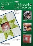Printed Treasures Sew On