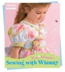 Sewing with Whimsy
