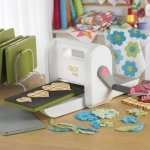 55300 Accuquilt Go! Baby Fabric Cutter