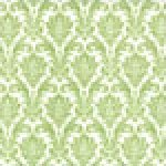30298-12 Blitzen Damask Mint Pear