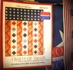 Quilts of Valor by Moda