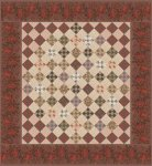 Howard Marcus Collection for a Cause - Comfort Quilt Kit by Moda