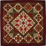 2011 Pieceful Nights Block of the Month