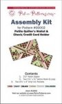 Assembly Kit 