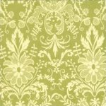 Origins Light Green Print