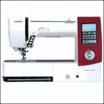Janome Horizon 7700 QCP