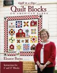 Eleanor Burns Quilt Blocks on American Barns