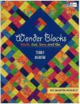 Wonder Blocks: Stack, Cut, Sew and Go