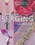 Creative Serging: Innovative Applications