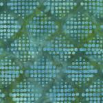 4501-14 Montego Batiks Diamonds Leaf