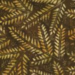4501-47 Montego Batiks Ferns Purple