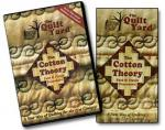 Cotton Theory DVD