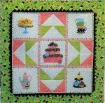 Party Time - 2009 Shop Hop Quilt Kit