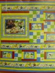 Old MacDonald's Farm Quilt Kit