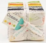 Comma - Fat Quarter Bundle Complete Collecton