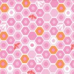 Honey Honey - Apiary In Blush
