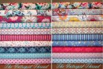 Floressence - Fat Quarter Bundle Complete Collection