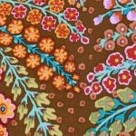 Kaffe Fassett-Persian Vase KF-GP100-BROWN